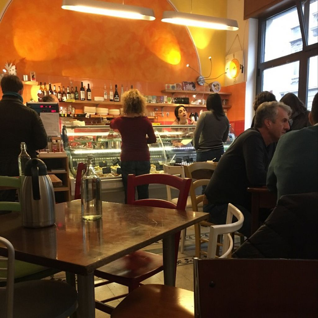 "Photo of Cibo: La Gastronomia Naturale  by <a href=""/members/profile/Moztron"">Moztron</a> <br/>cibò <br/> November 28, 2016  - <a href='/contact/abuse/image/35322/195354'>Report</a>"