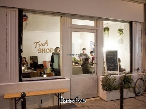 """Photo of CLOSED: Tuck Shop  by <a href=""""/members/profile/Charlie%20Bright"""">Charlie Bright</a> <br/>Tuck Shop in the 10th arrondissment <br/> November 18, 2012  - <a href='/contact/abuse/image/35340/40396'>Report</a>"""