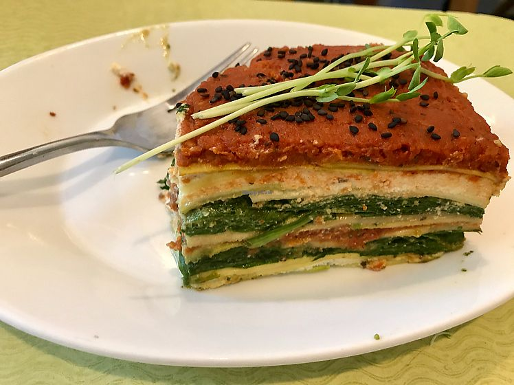 """Photo of Ionie  by <a href=""""/members/profile/erinmichaela"""">erinmichaela</a> <br/>yummy lasagne!  <br/> June 17, 2017  - <a href='/contact/abuse/image/35372/270160'>Report</a>"""