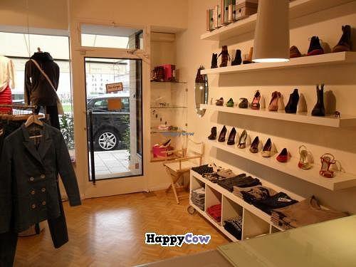 "Photo of Veganista  by <a href=""/members/profile/Koboldmaki"">Koboldmaki</a> <br/>vegan shoes at Veganista ♥ <br/> September 17, 2013  - <a href='/contact/abuse/image/35381/55058'>Report</a>"