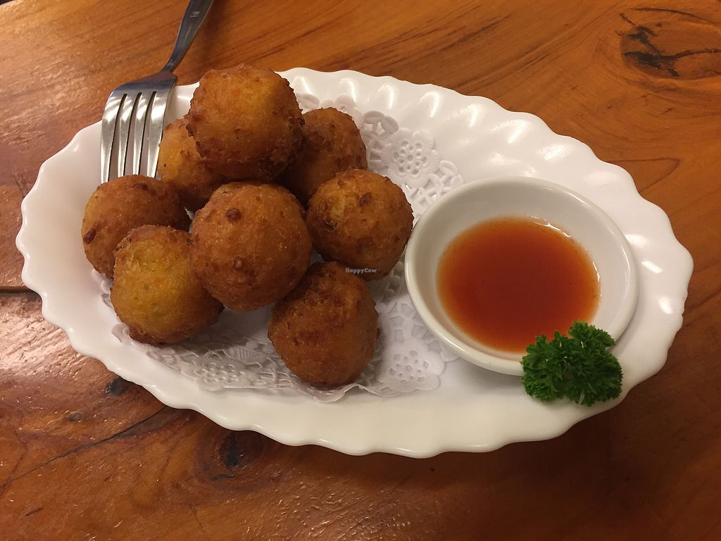 """Photo of Aunty Mena's  by <a href=""""/members/profile/Jameskille"""">Jameskille</a> <br/> veggie balls <br/> July 23, 2017  - <a href='/contact/abuse/image/3540/284025'>Report</a>"""