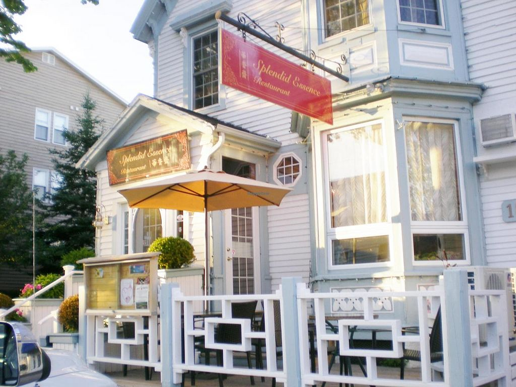 """Photo of Splendid Essence  by <a href=""""/members/profile/Kirsh"""">Kirsh</a> <br/>Splendid Essence Restaurant, Charlottetown, Prince Edward Island <br/> September 9, 2014  - <a href='/contact/abuse/image/35442/79440'>Report</a>"""