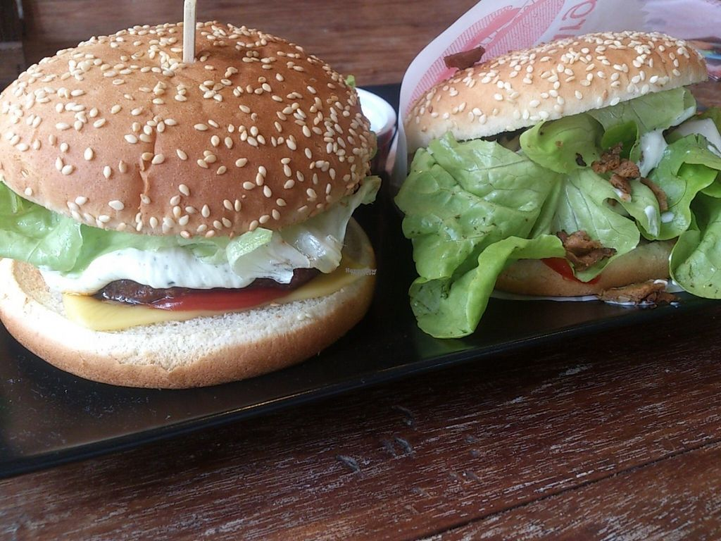 """Photo of Savory  by <a href=""""/members/profile/Tank242"""">Tank242</a> <br/>Double Feature #2: Cheeseburger / Dönerburger <br/> September 1, 2016  - <a href='/contact/abuse/image/35446/172893'>Report</a>"""