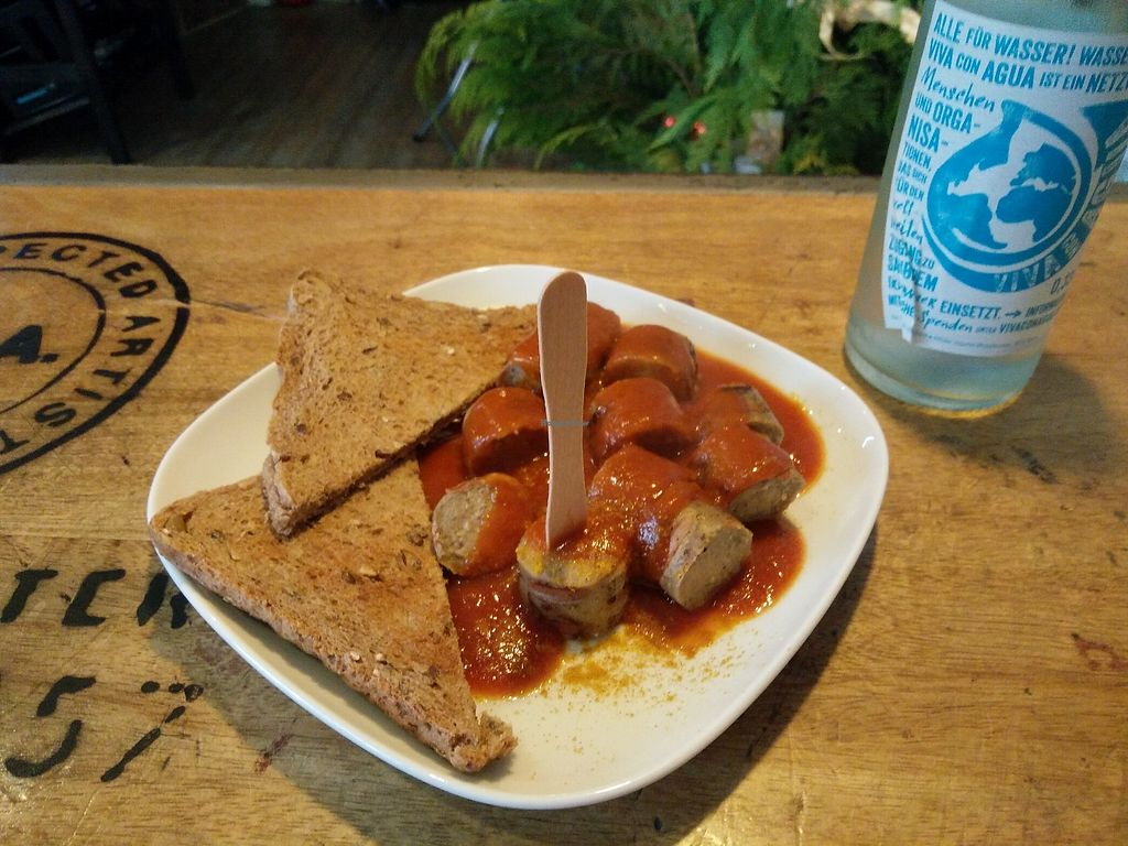 """Photo of Savory  by <a href=""""/members/profile/martinicontomate"""">martinicontomate</a> <br/>currywurst <br/> January 27, 2018  - <a href='/contact/abuse/image/35446/351452'>Report</a>"""