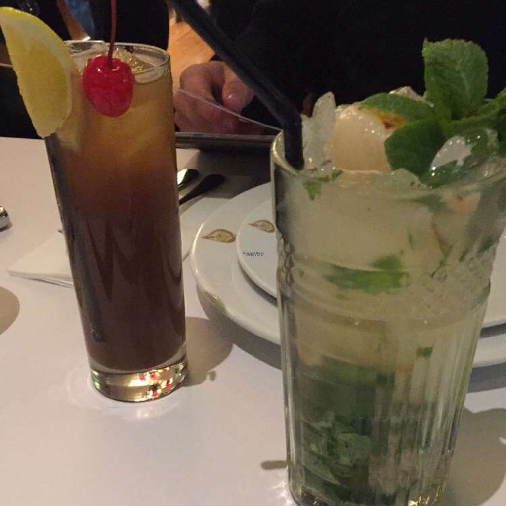 "Photo of Thai Pothong  by <a href=""/members/profile/Sonjag18"">Sonjag18</a> <br/>Long Island Ice Tea and Lychee Margarita <br/> August 12, 2016  - <a href='/contact/abuse/image/35454/167877'>Report</a>"