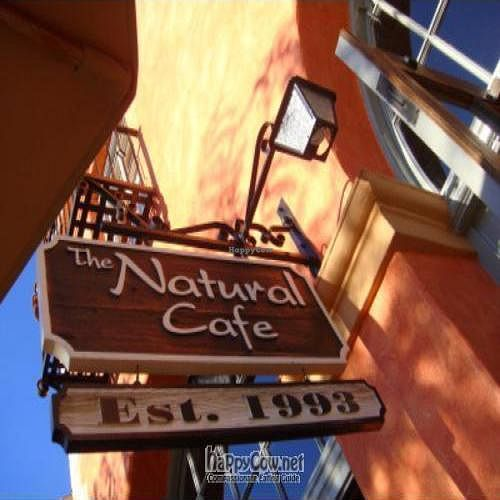 """Photo of The Natural Cafe - State St  by <a href=""""/members/profile/gr8vegan"""">gr8vegan</a> <br/> January 20, 2009  - <a href='/contact/abuse/image/3549/1428'>Report</a>"""