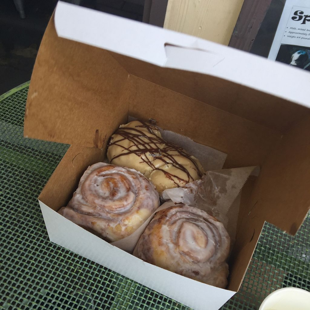 """Photo of Sweet Theory Baking Co.  by <a href=""""/members/profile/devine914"""">devine914</a> <br/>yum! <br/> May 14, 2017  - <a href='/contact/abuse/image/35521/258678'>Report</a>"""