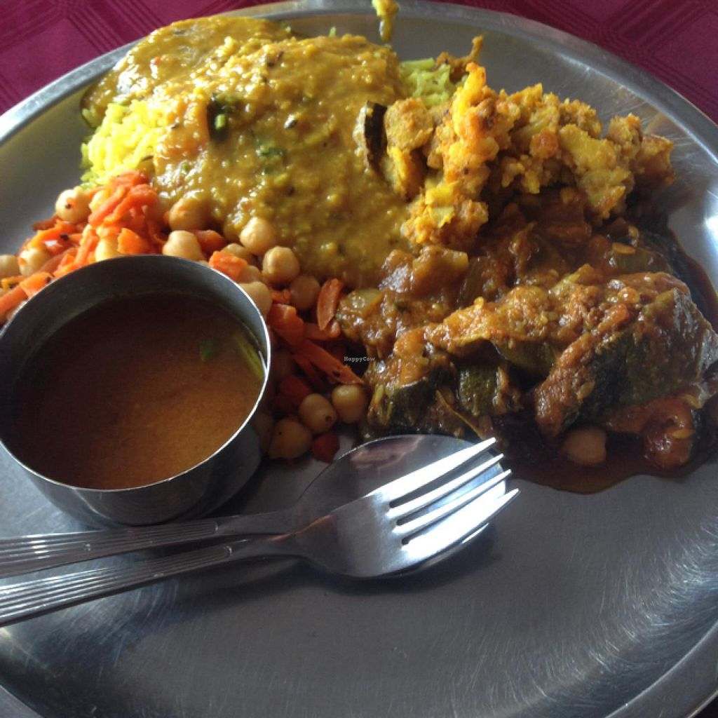 "Photo of Annalakshmi  by <a href=""/members/profile/Miss_Goldie"">Miss_Goldie</a> <br/>The perfect comfort food for a cold winter day! <br/> June 3, 2015  - <a href='/contact/abuse/image/3554/104692'>Report</a>"