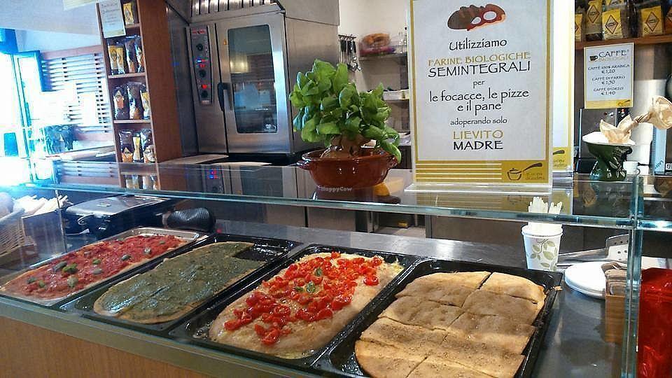"""Photo of La Cucina di Giuditta  by <a href=""""/members/profile/FabioSestito"""">FabioSestito</a> <br/>Organic Bakeries  <br/> September 15, 2017  - <a href='/contact/abuse/image/35555/304777'>Report</a>"""