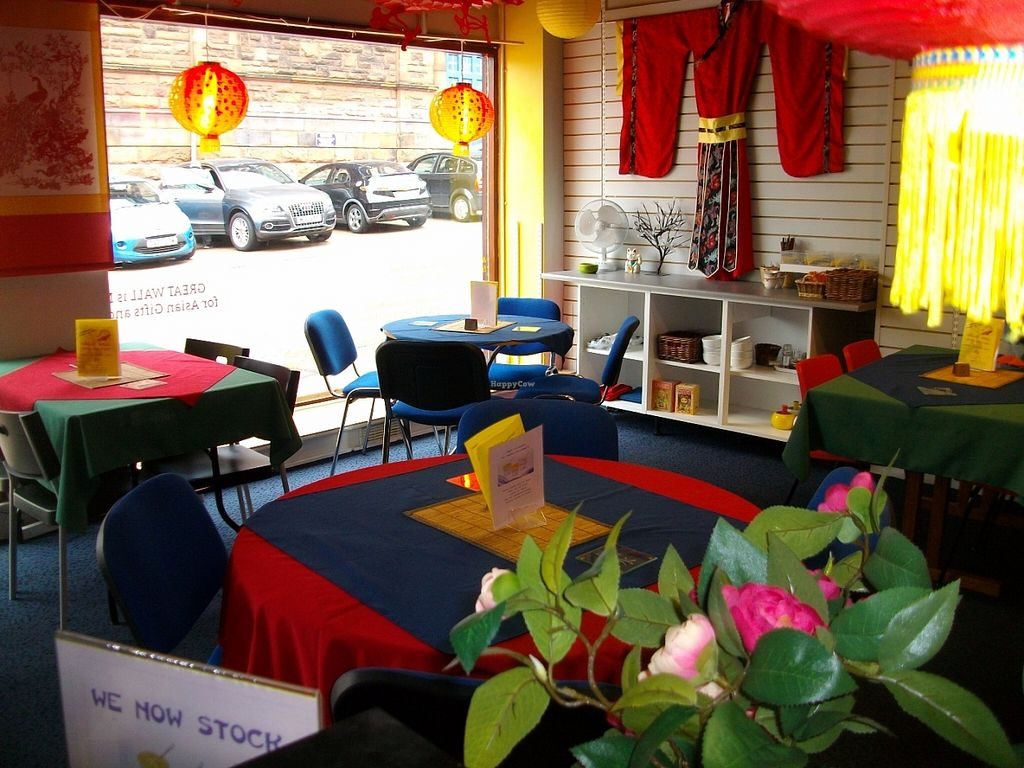 """Photo of CLOSED: Great Wall Gifts and Food  by <a href=""""/members/profile/greatwallgifts"""">greatwallgifts</a> <br/>Try the food in our Tearoom <br/> June 29, 2016  - <a href='/contact/abuse/image/35607/156756'>Report</a>"""