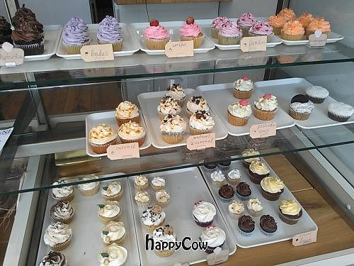 """Photo of Heavenly Cupcakes  by <a href=""""/members/profile/eric"""">eric</a> <br/>Cupcakes <br/> June 9, 2013  - <a href='/contact/abuse/image/35621/49366'>Report</a>"""