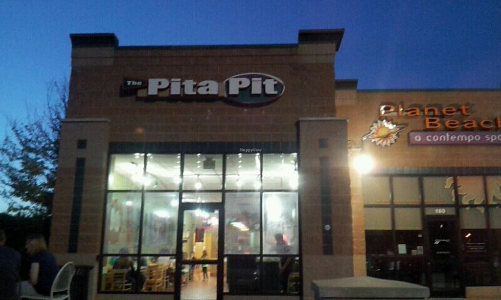 Photo of CLOSED: The Pita Pit  by Navegante <br/>05-17-2014 <br/> May 17, 2014  - <a href='/contact/abuse/image/35684/70214'>Report</a>