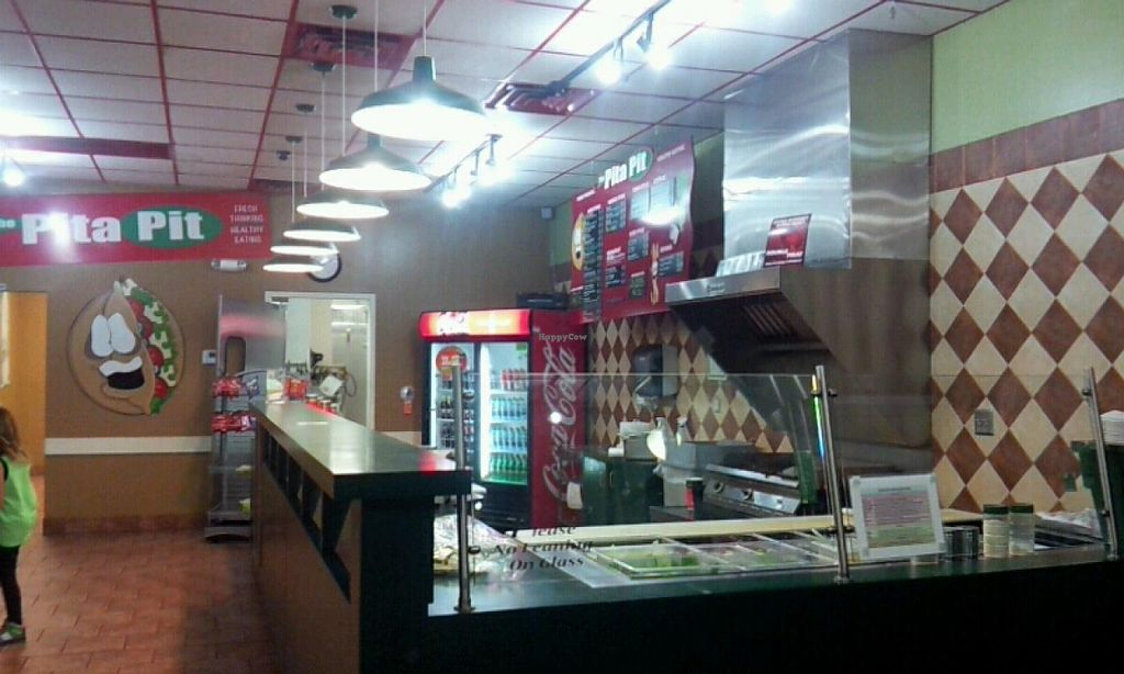 Photo of CLOSED: The Pita Pit  by Navegante <br/>05-17-2014 <br/> May 17, 2014  - <a href='/contact/abuse/image/35684/70215'>Report</a>