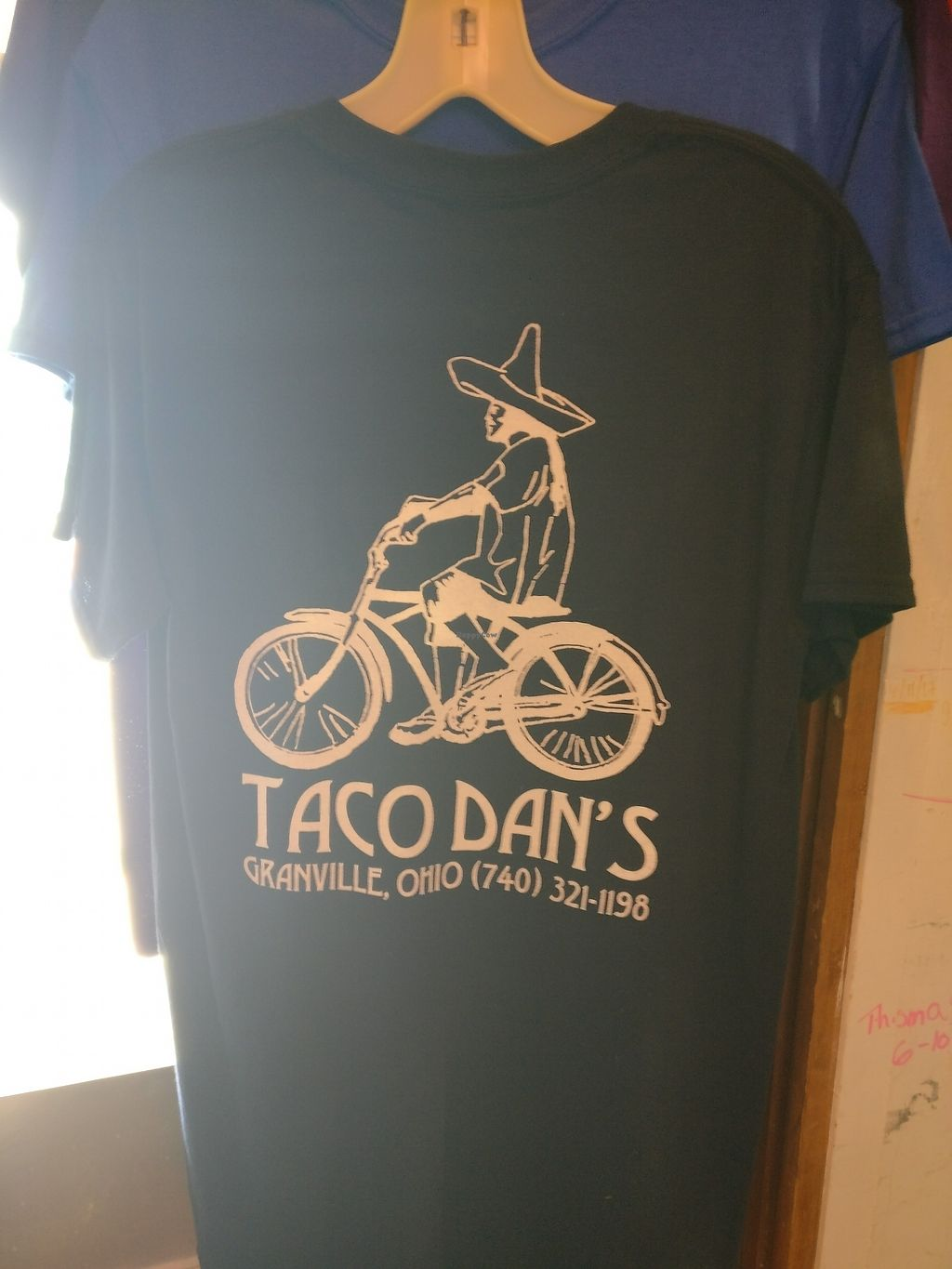 """Photo of Taco Dans  by <a href=""""/members/profile/Nogd"""">Nogd</a> <br/>love the shirts <br/> July 7, 2017  - <a href='/contact/abuse/image/35692/277605'>Report</a>"""