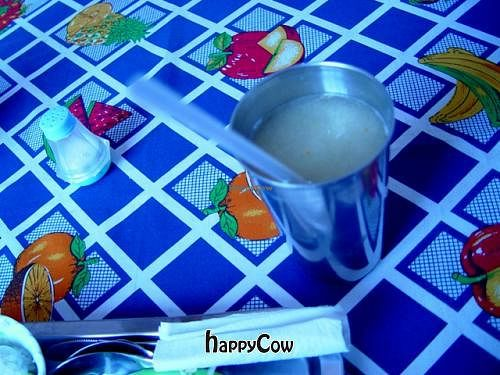 """Photo of Govinda's  by <a href=""""/members/profile/hierax"""">hierax</a> <br/>fruit drink with the meal <br/> March 11, 2013  - <a href='/contact/abuse/image/35702/45313'>Report</a>"""