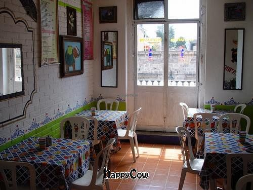 """Photo of Govinda's  by <a href=""""/members/profile/hierax"""">hierax</a> <br/>dining area <br/> March 11, 2013  - <a href='/contact/abuse/image/35702/45314'>Report</a>"""