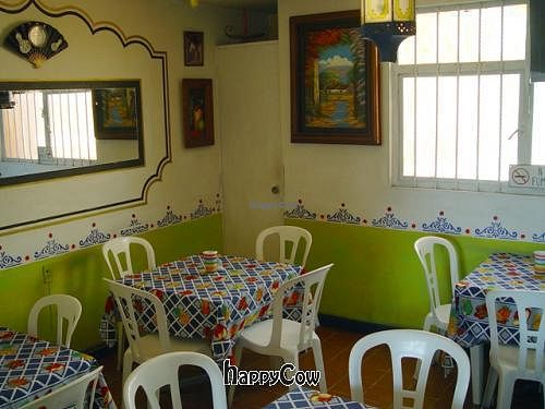 """Photo of Govinda's  by <a href=""""/members/profile/hierax"""">hierax</a> <br/>dining area <br/> March 11, 2013  - <a href='/contact/abuse/image/35702/45316'>Report</a>"""