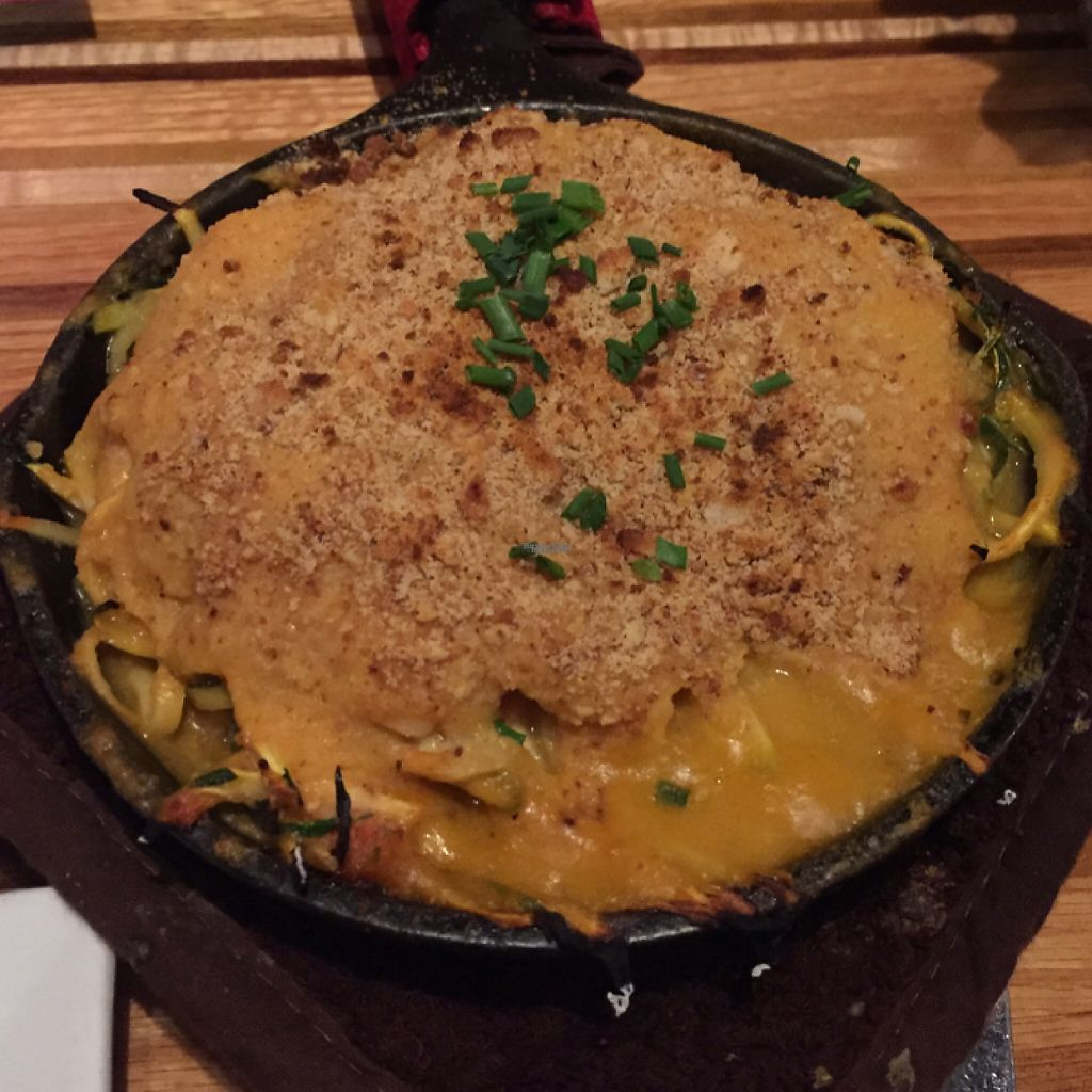 """Photo of Zest Kitchen & Bar  by <a href=""""/members/profile/LinnDaugherty"""">LinnDaugherty</a> <br/>the baked zuk and cheese is to die for <br/> February 21, 2017  - <a href='/contact/abuse/image/35705/228657'>Report</a>"""