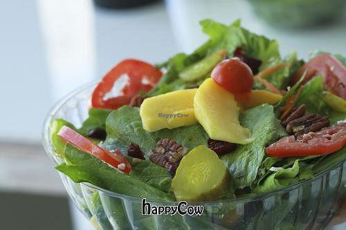 "Photo of Gokela  by <a href=""/members/profile/DanDurda"">DanDurda</a> <br/>Fresh salads, chose your own or common recipes <br/> December 14, 2012  - <a href='/contact/abuse/image/35715/41644'>Report</a>"