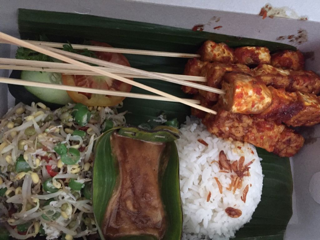 """Photo of ABE-DO  by <a href=""""/members/profile/SusanRoberts"""">SusanRoberts</a> <br/>Tempe satay takeaway <br/> November 5, 2016  - <a href='/contact/abuse/image/35754/186659'>Report</a>"""