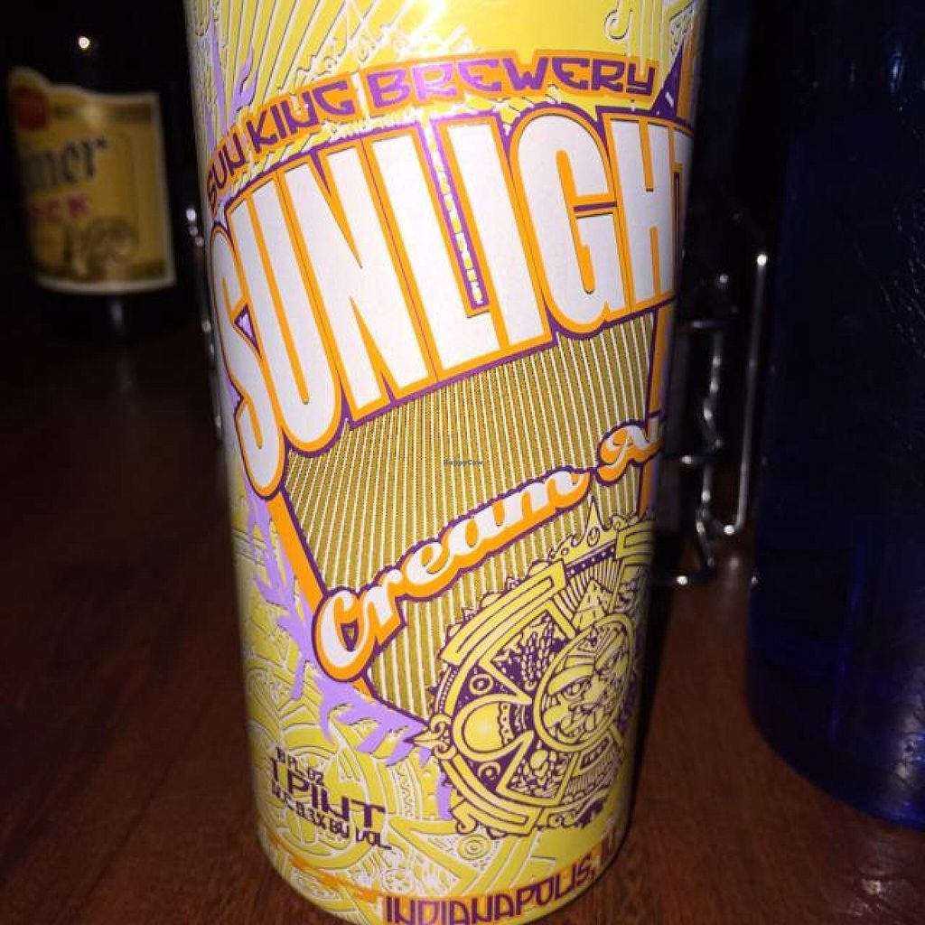 Photo of The Sinking Ship  by drees2014 <br/>Sun King Beer <br/> November 8, 2014  - <a href='/contact/abuse/image/35796/85014'>Report</a>