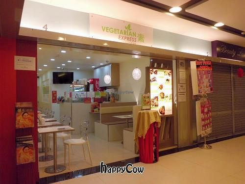 "Photo of Vegetarian Express Cafe - Kovan Heartland Mall  by <a href=""/members/profile/Peace%20..."">Peace ...</a> <br/>Vegetarian Express Cafe <br/> February 4, 2013  - <a href='/contact/abuse/image/35800/43788'>Report</a>"