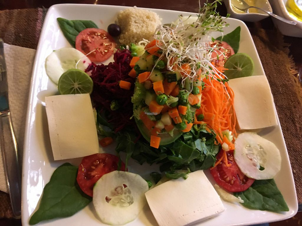 "Photo of Shaman Restaurant  by <a href=""/members/profile/EtaCarinae"">EtaCarinae</a> <br/>Shaman  <br/> November 23, 2016  - <a href='/contact/abuse/image/35868/193357'>Report</a>"