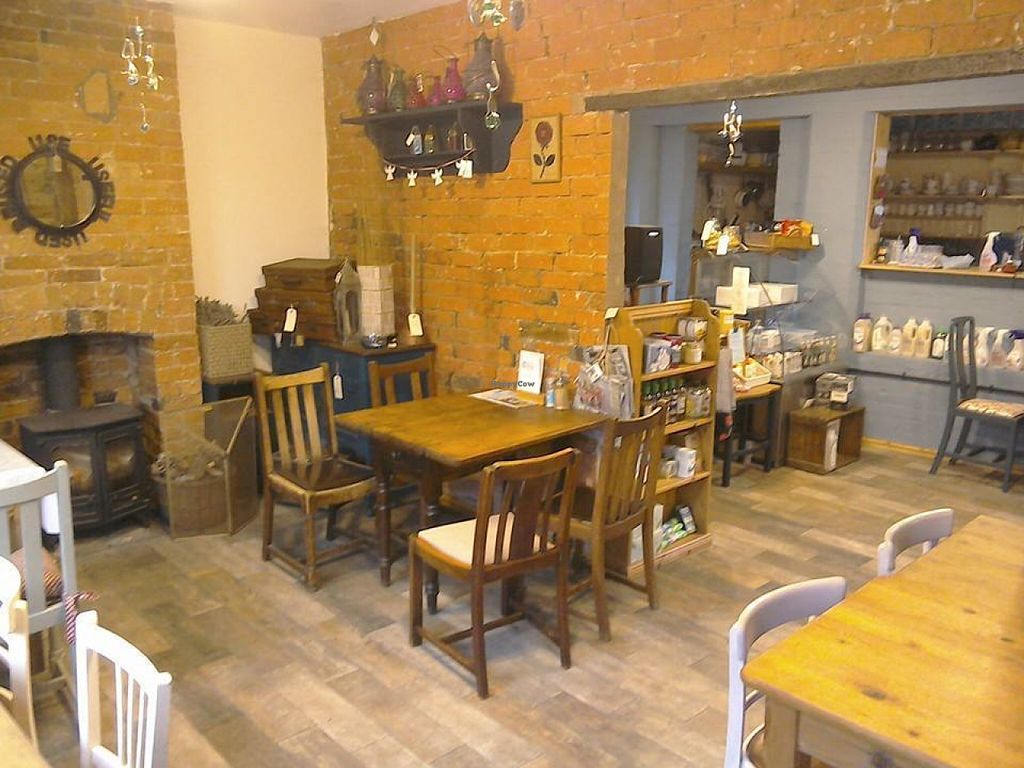 """Photo of The Green Place  by <a href=""""/members/profile/springy77"""">springy77</a> <br/>Inside the cafe/shop <br/> July 11, 2016  - <a href='/contact/abuse/image/35870/159178'>Report</a>"""