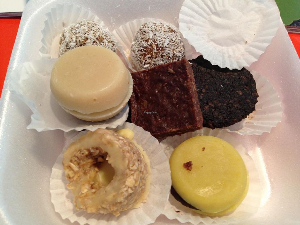 """Photo of Ostraw Vegan  by <a href=""""/members/profile/veggieriga"""">veggieriga</a> <br/>Ostraw Vegan sweets <br/> January 9, 2014  - <a href='/contact/abuse/image/35885/62214'>Report</a>"""