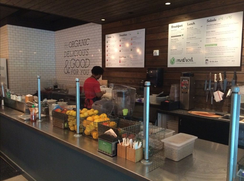 """Photo of Method Juice Cafe - Downtown  by <a href=""""/members/profile/Thomas.Worth"""">Thomas.Worth</a> <br/>Method Juice Cafe <br/> October 26, 2015  - <a href='/contact/abuse/image/35887/122744'>Report</a>"""