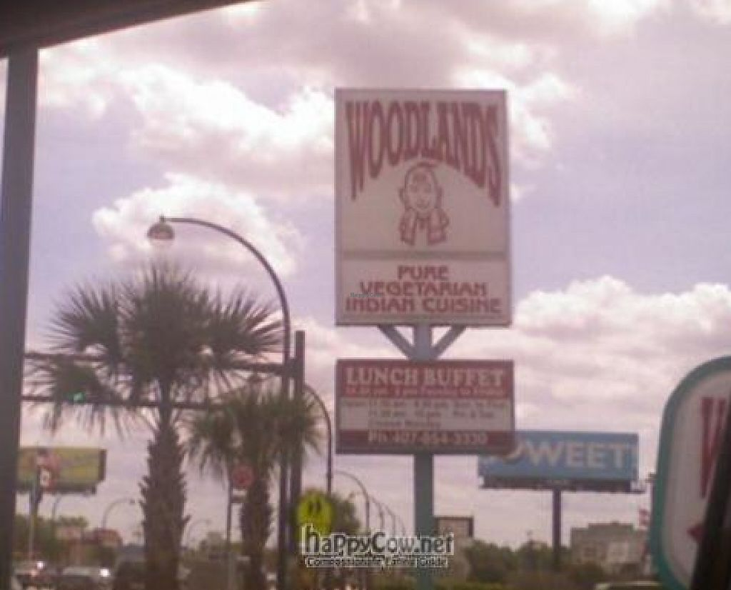 """Photo of Woodlands  by <a href=""""/members/profile/nardanddee"""">nardanddee</a> <br/>Sign outside <br/> March 26, 2009  - <a href='/contact/abuse/image/3588/197434'>Report</a>"""