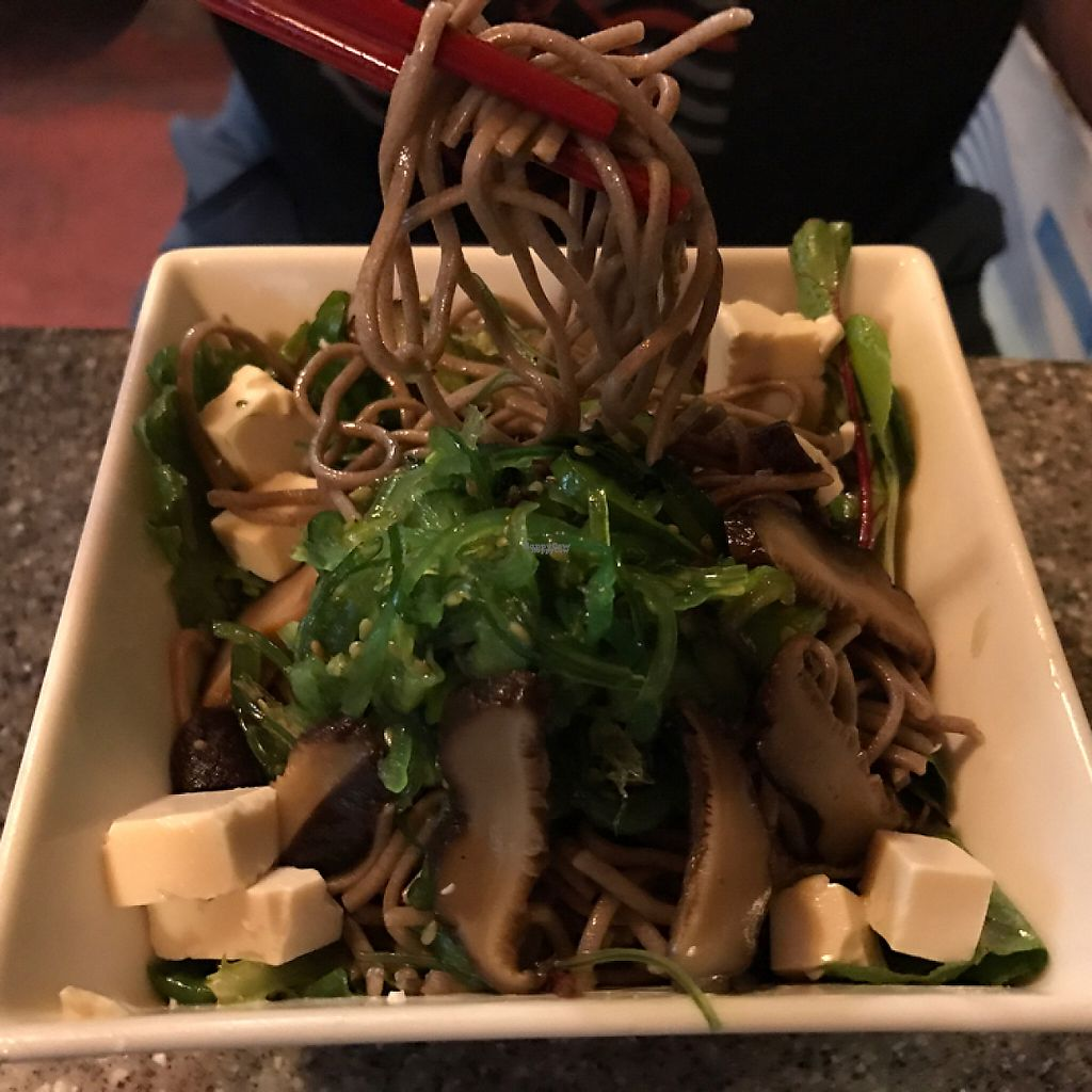 "Photo of Sushi Rock  by <a href=""/members/profile/Sarah%20P"">Sarah P</a> <br/>soba salad <br/> December 30, 2016  - <a href='/contact/abuse/image/35926/206106'>Report</a>"