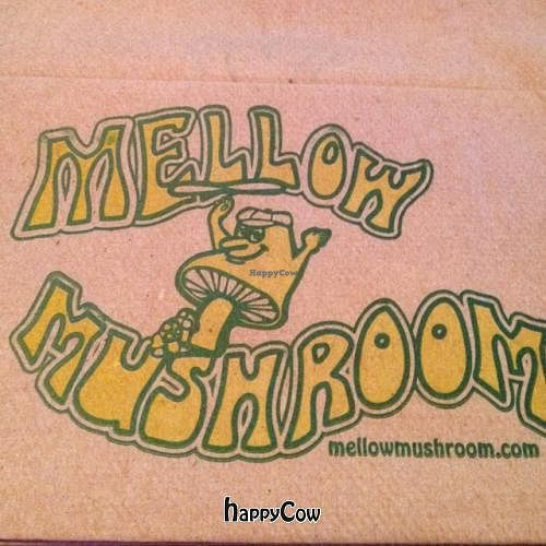 """Photo of Mellow Mushroom  by <a href=""""/members/profile/Golddust1983"""">Golddust1983</a> <br/>napkins  <br/> December 30, 2012  - <a href='/contact/abuse/image/35967/42097'>Report</a>"""