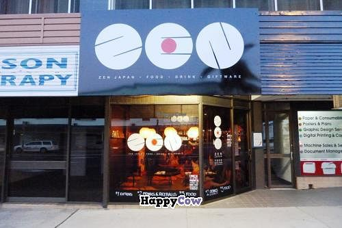 """Photo of Zen Japan  by <a href=""""/members/profile/vegan%20mikal"""">vegan mikal</a> <br/>Zen Japan street view <br/> October 25, 2013  - <a href='/contact/abuse/image/35968/57266'>Report</a>"""