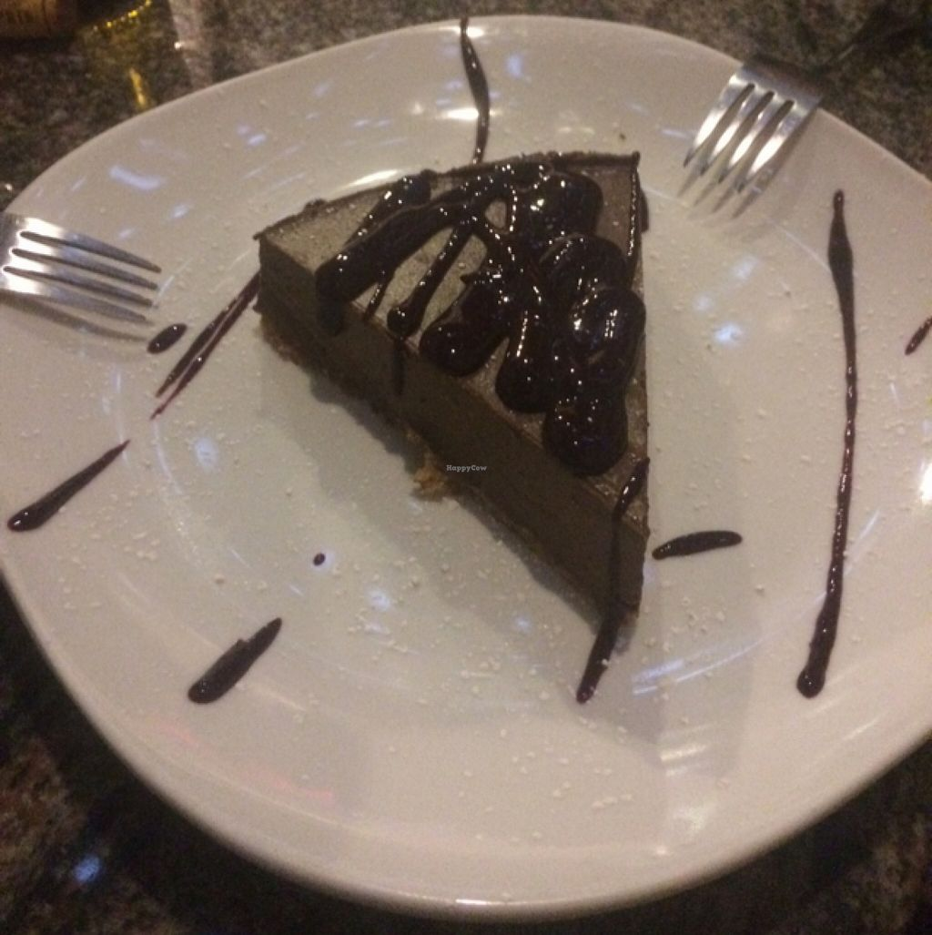 "Photo of Savor  by <a href=""/members/profile/pandapuffsss"">pandapuffsss</a> <br/>Chocolate pie! No sugar <br/> February 22, 2016  - <a href='/contact/abuse/image/36000/137301'>Report</a>"