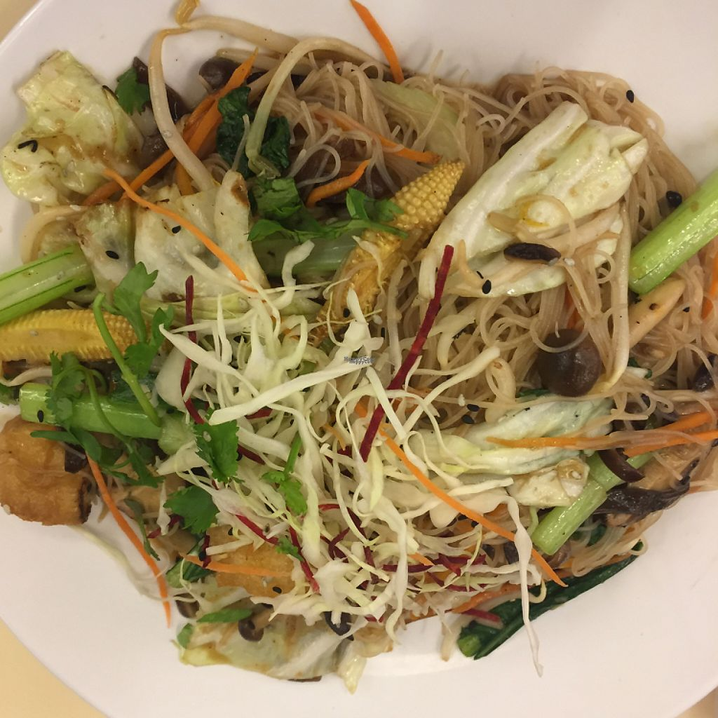 """Photo of Simple Life - KLCC  by <a href=""""/members/profile/The%20London%20Vegan"""">The London Vegan</a> <br/>vegan noodles  <br/> January 3, 2017  - <a href='/contact/abuse/image/36004/207541'>Report</a>"""
