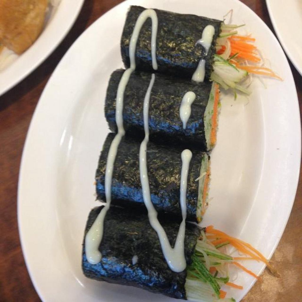 """Photo of Simple Life - KLCC  by <a href=""""/members/profile/AndyT"""">AndyT</a> <br/>Seaweed rolls <br/> May 1, 2014  - <a href='/contact/abuse/image/36004/69042'>Report</a>"""