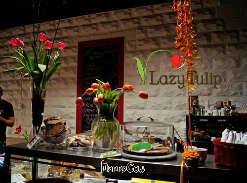 """Photo of Lazy Tulip Cafe  by <a href=""""/members/profile/lazytulipcafe"""">lazytulipcafe</a> <br/>Lazy Tulip Cafe <br/> January 3, 2013  - <a href='/contact/abuse/image/36036/42234'>Report</a>"""