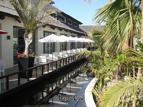 """Photo of CLOSED: Coffee and Creams Organics  by <a href=""""/members/profile/OrganicMad"""">OrganicMad</a> <br/>SEA VIEW TERRACE of COFFEE & CREAMS ORGANICS in LAGUNA VILLAGE betw ESTEPONA AND MARBELLA, SPAIN <br/> January 4, 2013  - <a href='/contact/abuse/image/36047/42293'>Report</a>"""