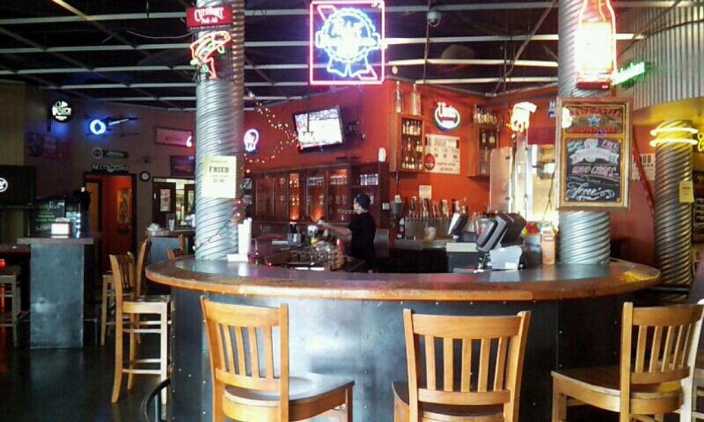 Photo of Brewvies Cinema Pub  by Navegante <br/>04-15-2014 <br/> April 15, 2014  - <a href='/contact/abuse/image/36099/67663'>Report</a>