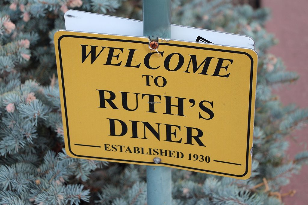 "Photo of Ruth's Diner  by <a href=""/members/profile/Drhannahj"">Drhannahj</a> <br/>Ruth's Diner <br/> August 6, 2017  - <a href='/contact/abuse/image/36105/289730'>Report</a>"