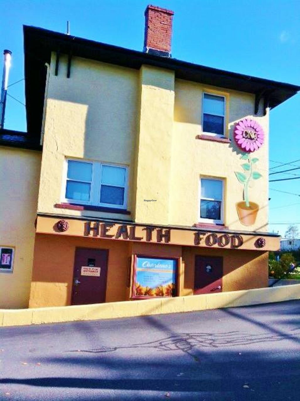 """Photo of Charlene's Nutrition Centre  by <a href=""""/members/profile/QuothTheRaven"""">QuothTheRaven</a> <br/>Outside <br/> April 4, 2016  - <a href='/contact/abuse/image/3613/142737'>Report</a>"""