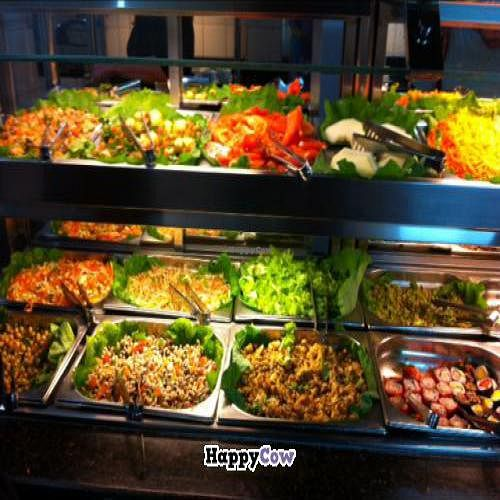 """Photo of New Natural  by <a href=""""/members/profile/YahelSherman"""">YahelSherman</a> <br/>many fresh & testy   salads  <br/> November 14, 2013  - <a href='/contact/abuse/image/36149/58471'>Report</a>"""