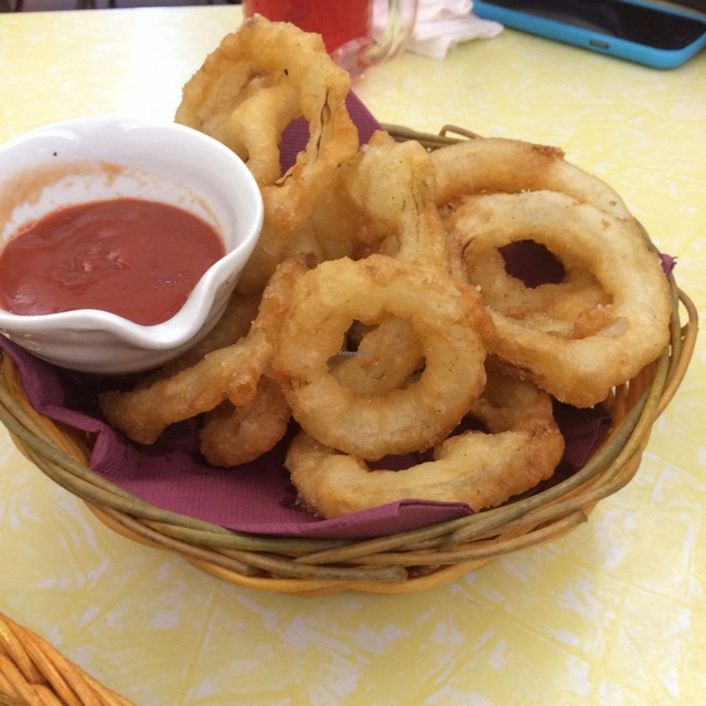 """Photo of Two-Bit Villains  by <a href=""""/members/profile/junglechick"""">junglechick</a> <br/>Onion rings <br/> March 5, 2016  - <a href='/contact/abuse/image/36150/138927'>Report</a>"""