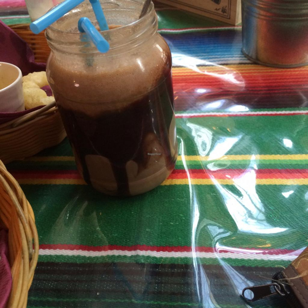 """Photo of Two-Bit Villains  by <a href=""""/members/profile/Adro84"""">Adro84</a> <br/>Choc Peanut Butter Shake <br/> March 6, 2015  - <a href='/contact/abuse/image/36150/95086'>Report</a>"""