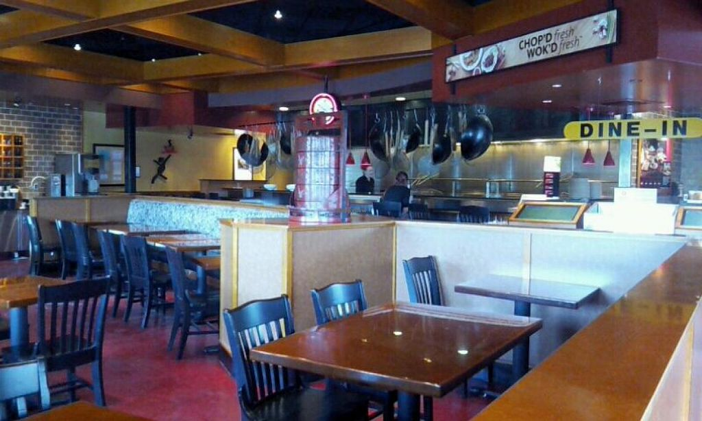 Photo of Pei Wei Asian Diner  by Navegante <br/>04-29-2014 <br/> April 29, 2014  - <a href='/contact/abuse/image/36183/68954'>Report</a>