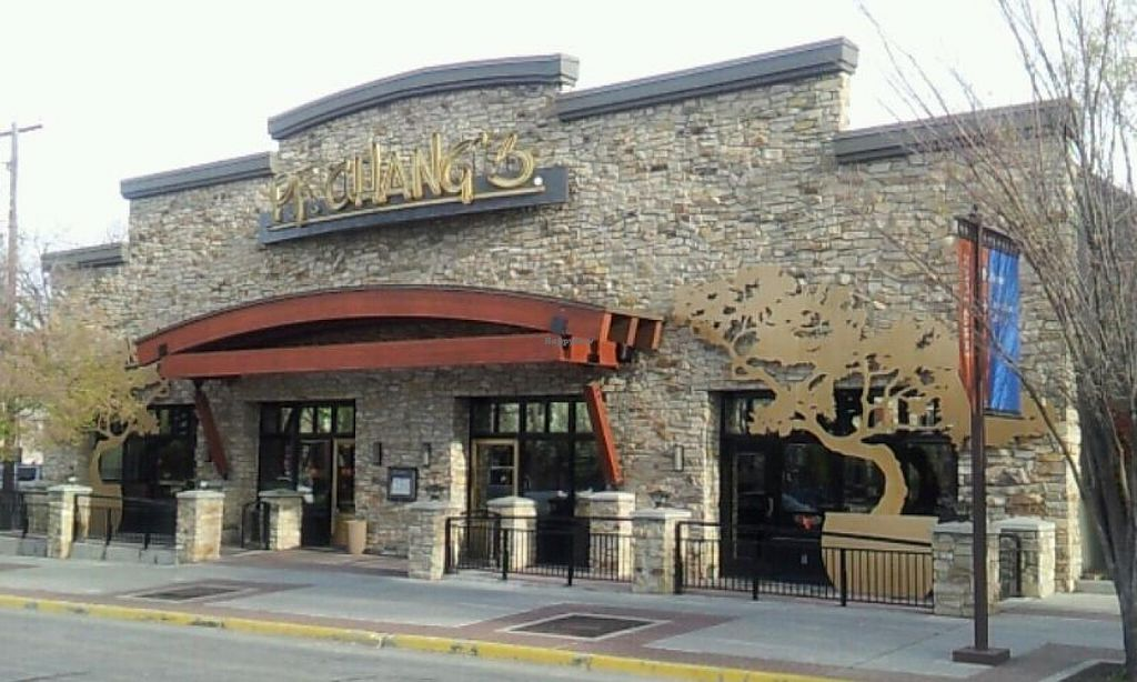 Photo of P.F. Chang's  by Navegante <br/>04-09-2014 <br/> April 9, 2014  - <a href='/contact/abuse/image/36184/67296'>Report</a>