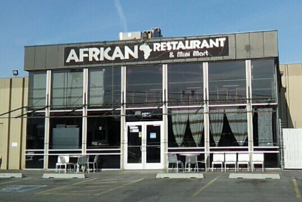 Photo of African Restaurant  by Navegante <br/>04-21-2014 <br/> April 21, 2014  - <a href='/contact/abuse/image/36186/230885'>Report</a>