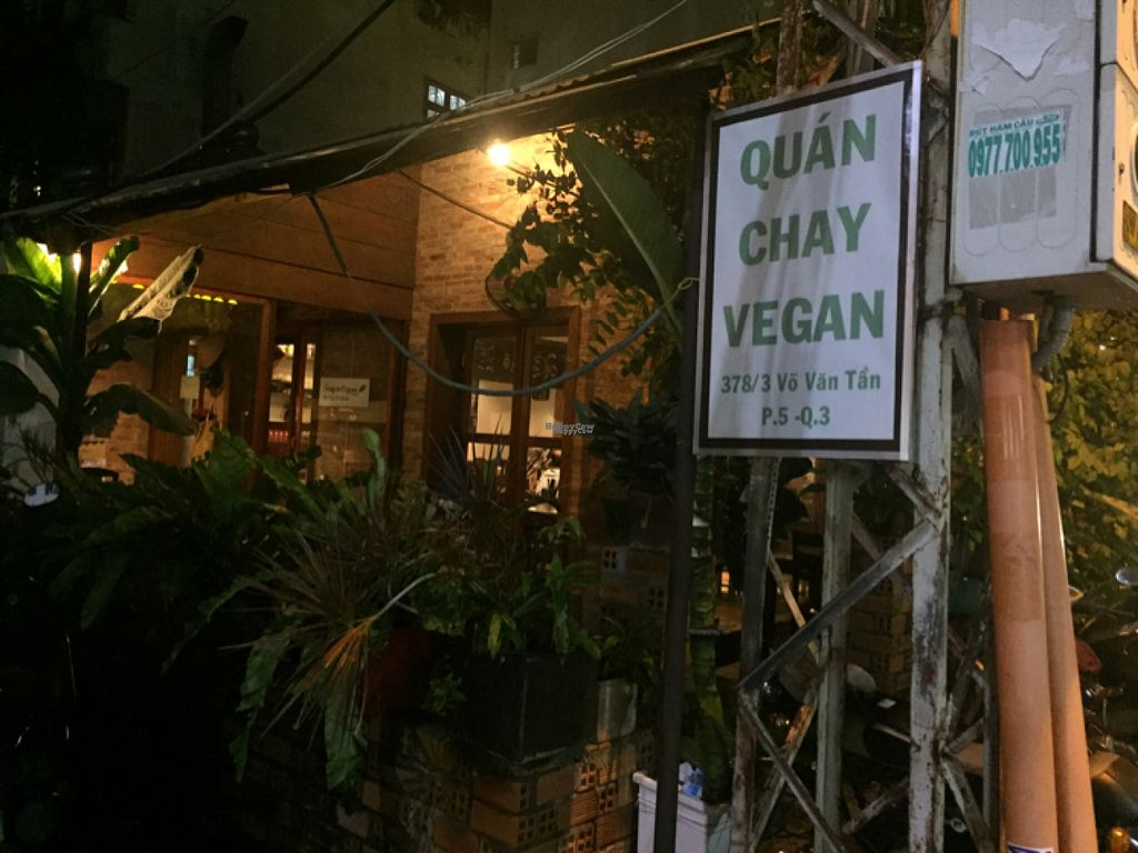 """Photo of Hum Vegetarian - District 3  by <a href=""""/members/profile/SusanRoberts"""">SusanRoberts</a> <br/>outside of restaurant <br/> August 1, 2016  - <a href='/contact/abuse/image/36320/164148'>Report</a>"""