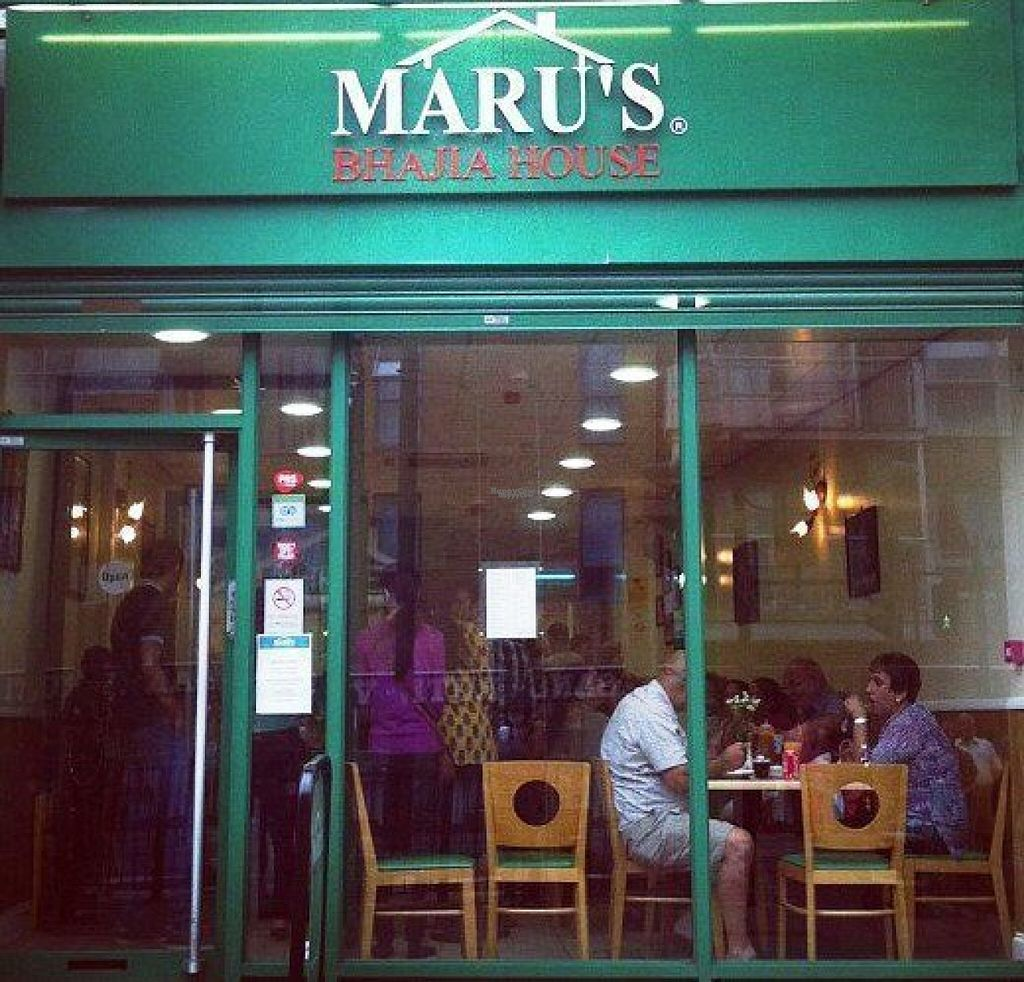 """Photo of Maru's Bhajia House  by <a href=""""/members/profile/Meaks"""">Meaks</a> <br/>Maru's <br/> August 4, 2016  - <a href='/contact/abuse/image/36322/165311'>Report</a>"""